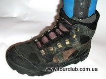 rafting shoes