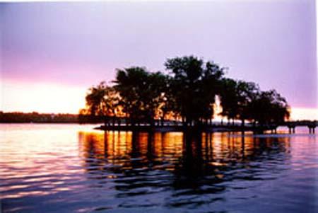 історія появи озера в Тернополі