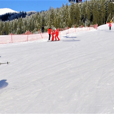 Bukovel (ski tour for beginners), 4 days