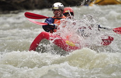 May tours rafting