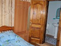 accomodation in the Carpathians